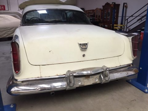1955 Chrysler C300 zu verkaufen