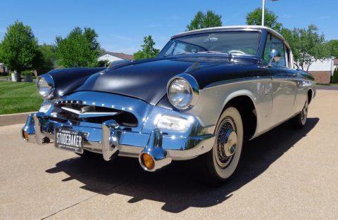 1955 Studebaker President zu verkaufen