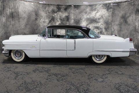 1956 Cadillac DeVille zu verkaufen