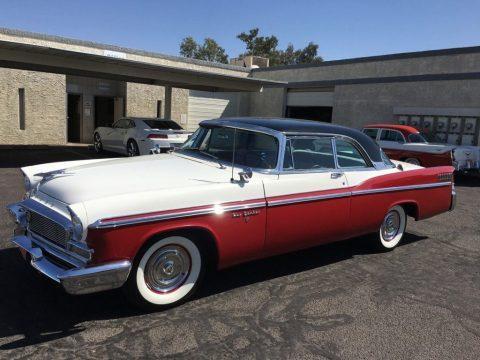 1956 Chrysler New Yorker zu verkaufen