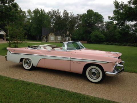 1956 DeSoto Fireflite zu verkaufen