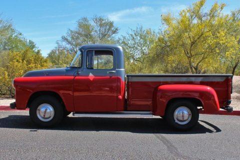 1956 Dodge C-1 zu verkaufen