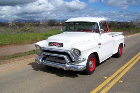 1956 GMC 100 zu verkaufen
