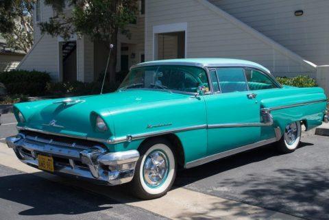 1956 Mercury Monterey zu verkaufen