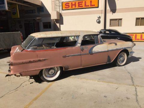 1956 Pontiac Safari zu verkaufen