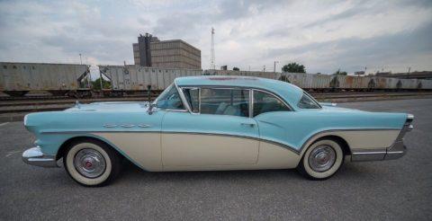1957 Buick Special zu verkaufen