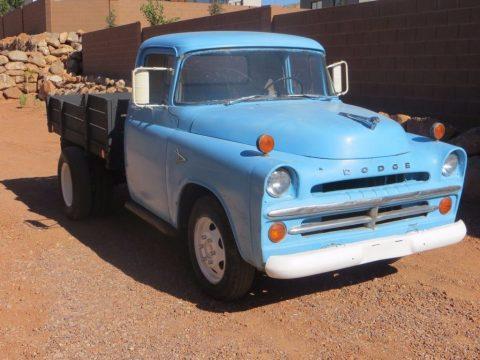 1957 Dodge D-200 zu verkaufen