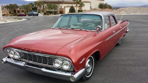 1961 Dodge Phoenix zu verkaufen