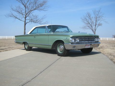 1963 Mercury Marauder zu verkaufen