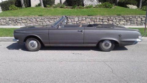 1963 Plymouth Valiant zu verkaufen