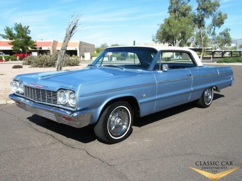 1964 Chevrolet Impala zu verkaufen