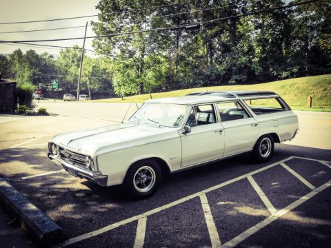 1964 Oldsmobile Cutlass Vista Cruiser zu verkaufen