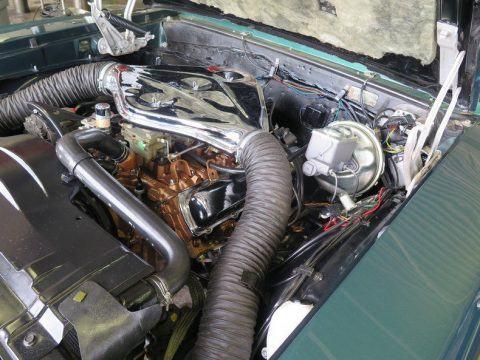1966 Oldsmobile Cutlass zu verkaufen