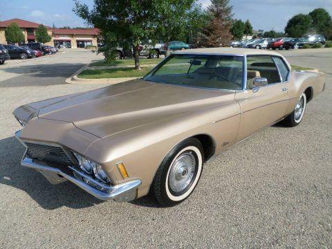1971 Buick Riviera zu verkaufen