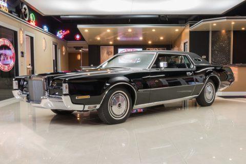 1972 Lincoln Continental zu verkaufen