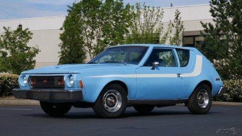 1975 AMC Gremlin X zu verkaufen