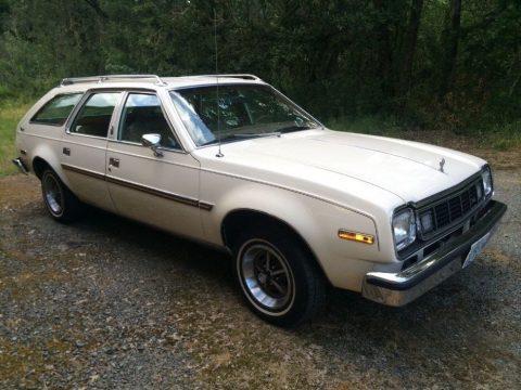 1978 AMC Concord Touring Wagon zu verkaufen