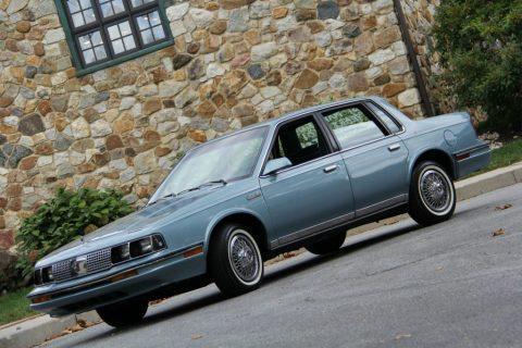 1985 Oldsmobile Cutlass zu verkaufen