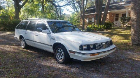 1986 Oldsmobile Cutlass zu verkaufen