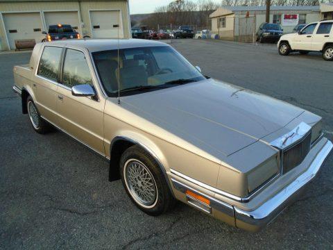 1989 Chrysler New Yorker zu verkaufen