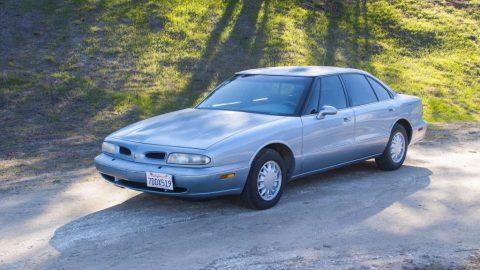 1996 Oldsmobile Eighty-Eight zu verkaufen