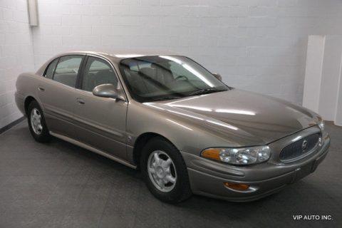 2001 Buick LeSabre zu verkaufen