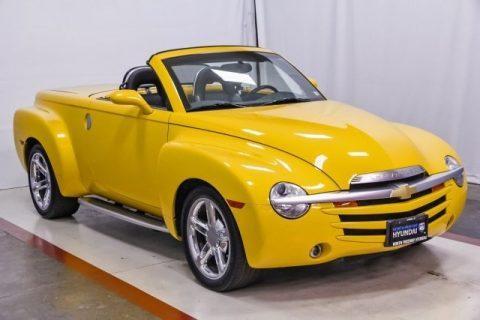 2005 Chevrolet SSR zu verkaufen