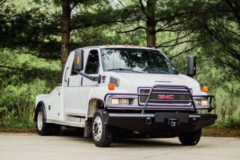 2005 GMC C4500 zu verkaufen