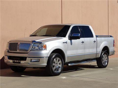 2006 Lincoln Mark LT zu verkaufen