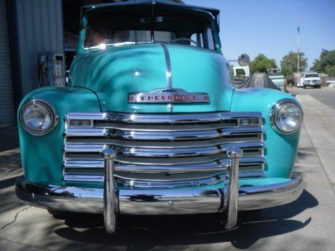 1953 Chevrolet 3100 Pickup zu verkaufen