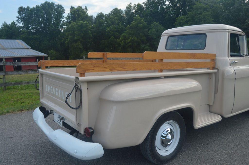 1957 Chevrolet 3200 Pickup