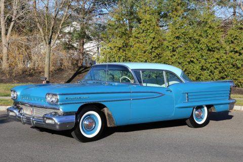 1958 Oldsmobile Eighty-Eight zu verkaufen