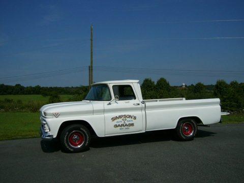1962 GMC Pickup zu verkaufen