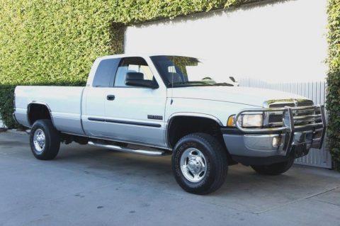 2002 Dodge Ram 2500 zu verkaufen