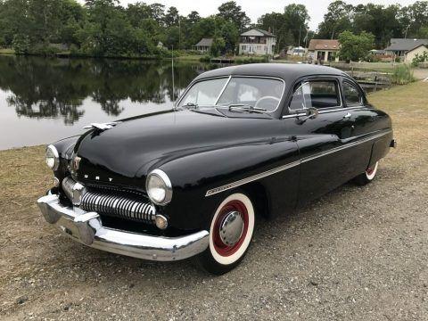 1949 Mercury Eight zu verkaufen
