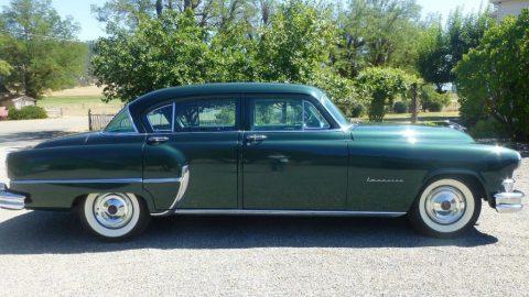 1953 Chrysler Imperial Crown zu verkaufen