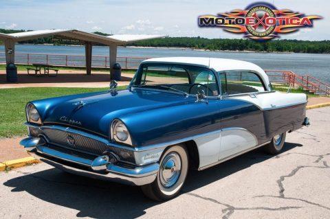 1955 Packard Clipper zu verkaufen