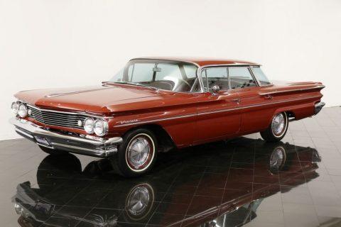 1960 Pontiac Ventura zu verkaufen