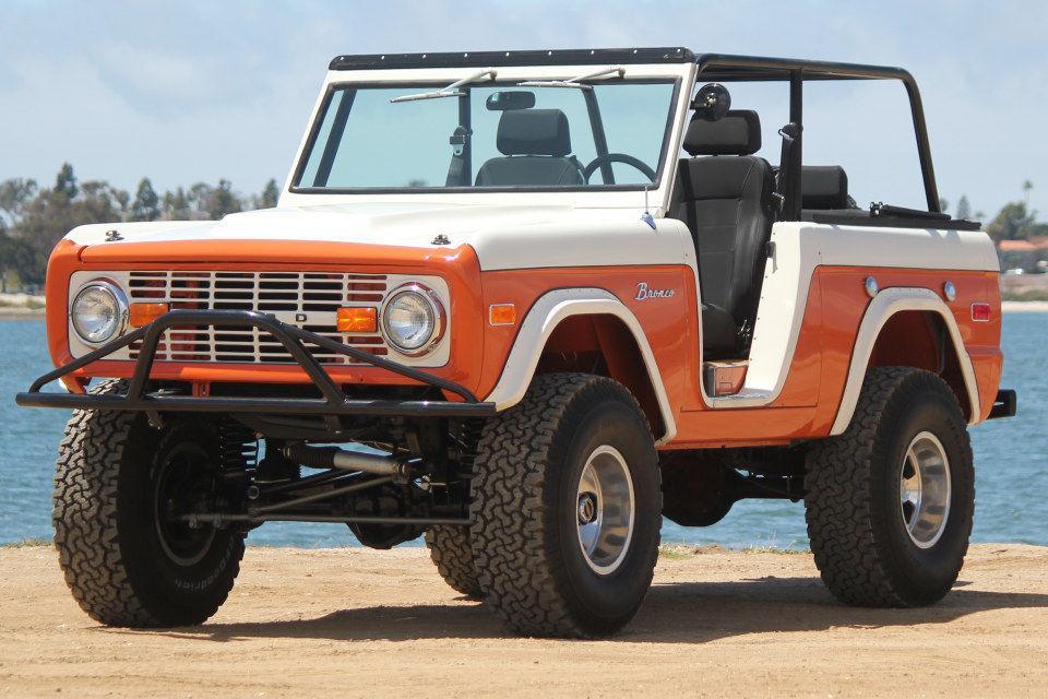 Schön 1974 Ford Bronco Teile Zeitgenössisch - Elektrische Schaltplan ...