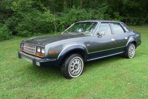 1984 AMC Eagle zu verkaufen