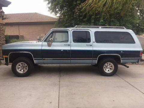 1991 GMC Suburban zu verkaufen