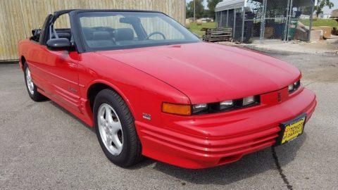 1993 Oldsmobile Cutlass Supreme zu verkaufen