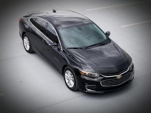 2016 Chevrolet Malibu zu verkaufen