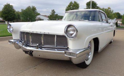 1956 Lincoln Continental Mark II zu verkaufen