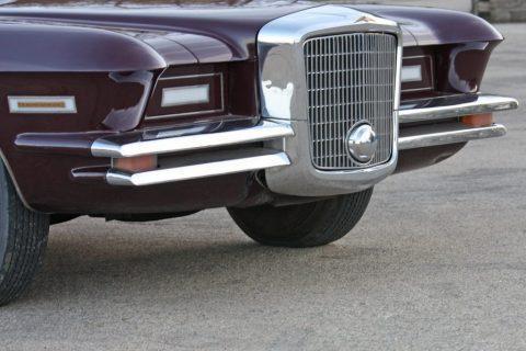 1966 Duesenberg Model D zu verkaufen