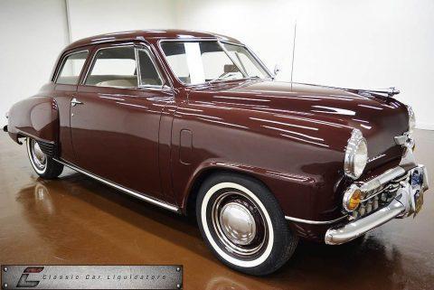 1948 Studebaker Champion zu verkaufen