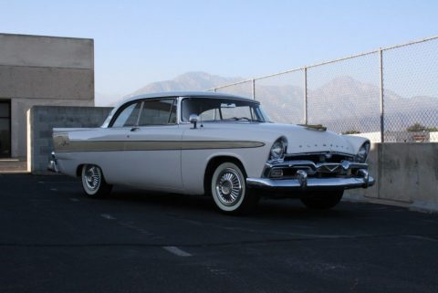 1956 Plymouth Fury zu verkaufen