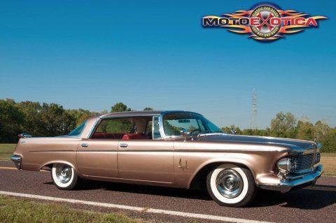 1962 Imperial Crown Southampton zu verkaufen