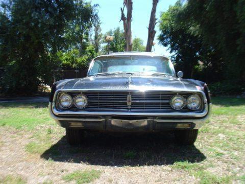 1962 Oldsmobile Starfire zu verkaufen