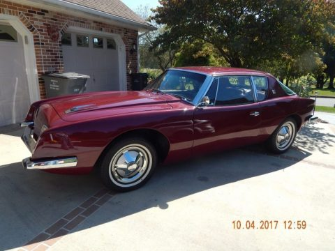 1964 Studebaker Avanti zu verkaufen